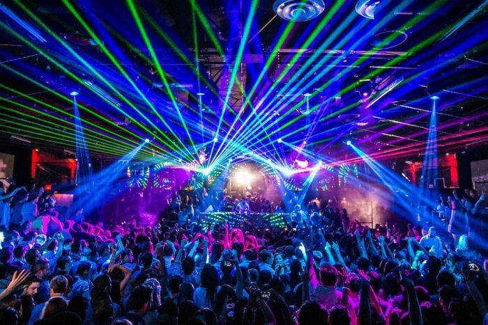 Chapel Nightclub